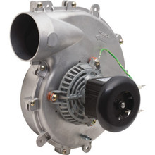 ICP Draft Inducer Replacement