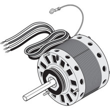 Replacement 5 Blower Motor - Shaded Pole
