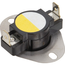 160 Degree Snap Disc High Limit Thermostat