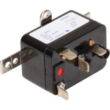 Totally Enclosed Fan Motor Relay 90-290Q