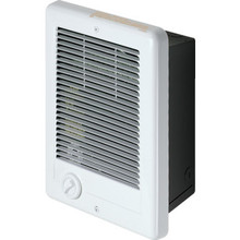Cadet Com-Pak Plus 240 Volt 2,000 Watt White Wall Heater