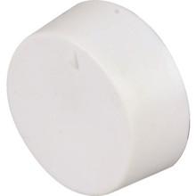 White Line Volt Thermostat Knob