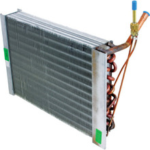 First Company 2.5 Ton RCW And RAQ Evaporator Coil