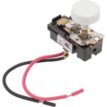 Single Pole Single Throw Thermostat Kit