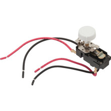 Double Pole Single Throw Thermostat Kit