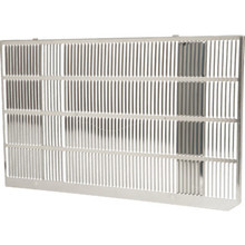 GE Stamped Aluminum Rear Grille