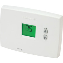 Honeywell 24 Volt Digital Heat Only Thermostat