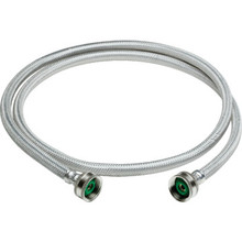"3/4"" X 3/4"" WASHING MACHINE HOSE"