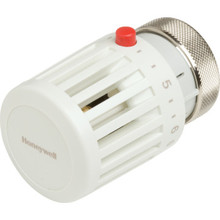 Honeywell 110 Volt Thermostatic Actuator Includes Sensor And Setpoint Dial