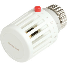 Honeywell Thermostatic Actuator Includes Sensor And Setpoint Dial