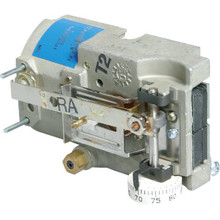 Johnson Controls Pneumatic Reverse Acting Thermostat