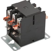 40 Amp 3 Pole 120 Volt Contactor