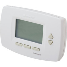 Honeywell 24 Volt Programmable Heat/Cool Thermostat