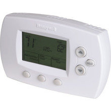 Honeywell 24 Volt Programmable Heat Pump Thermostat