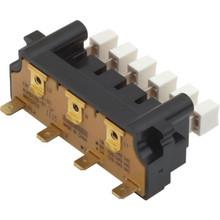 GE Burner Switch