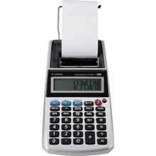 Canon P1-DHV Printing Calculator