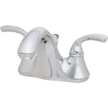 Kohler Fort Two Handle Bath Faucet With Pop-Up