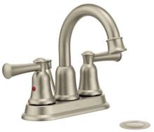 CFG Capstone Two Handle High Arc Bath Faucet