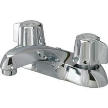 Gerber Lavatory Faucet Chrome Two Handle