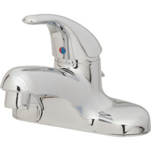 American Standard Colony Lavatory Faucet Chrome Single Handle With Pop-Up