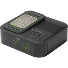 RCA Soundflow Clock Radio