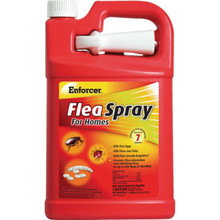 1 Gallon Enforcer Flea Spray