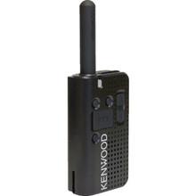 Kenwood ProTalk Radio Lite, 1.5 Watt 4 Channel UHF, 2 Year Warranty