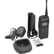 Motorola Digital 2-Way Radio 900Mhz