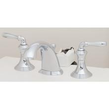 Kohler Devonshire Widespread Lavatory Faucet ULL
