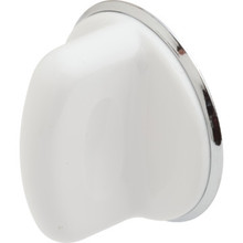 GE Dryer White Timer Knob