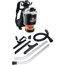 Hoover Shoulder Vac Pro Bagless Backpack Vacuum