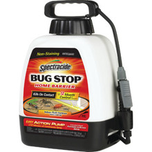 1.33 Gallon Spectracide Bug Stop Home Barrier