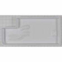 Whirlpool Refrigerator Evaporator Tray
