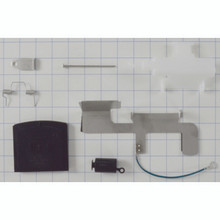 Whirlpool Refrigerator Ice Door Kit