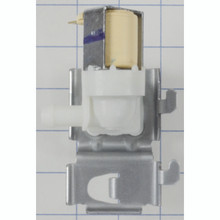 Whirlpool Dishwasher Water Inlet Valve Assembly