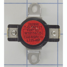 Whirlpool Dryer Hi Limit Thermostat