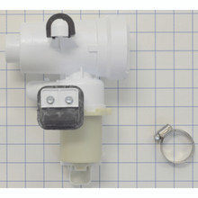 Whirlpool Washer Water Pump