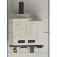 Whirlpool Dryer Start Switch