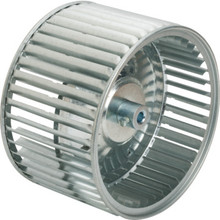 "10"" Diameter x 6"" Width Clockwise Condenser Wheels"