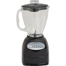 Oster 5 Cup Glass Blender Black