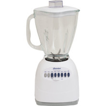 Oster 5 Cup Glass Blender White