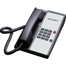 Teledex Diamond Basic Single Line Telephone No Speed Dials