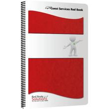 Guest Service Book