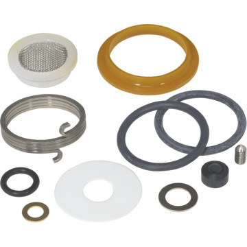 Sloan Flush Valve Repair Diverter Rebuild Kit For Bedpan