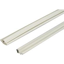 Magnetic Door Weatherstrip Kit Off White