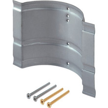Recessed Fixture Wall Clamp