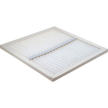"12x20x1"" Pleated Air Filter Merv 6 Box Of 12"