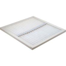 "15x20x1"" Pleated Air Filter Merv 6 Box Of 12"
