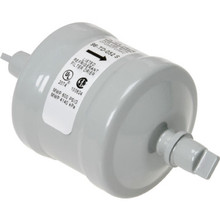 "1.0-3.0 Ton 1/4"" Sweat Liquid Line Filter Drier"