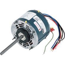 "Fasco D729 5.6"" 3/4-1/3 Horse Power Direct Drive Blower Motor"